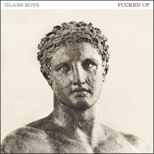 <i>Glass Boys</i> album by Fucked Up
