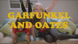 <i>Garfunkel and Oates</i> (TV series) 2014 IFC comedy television series