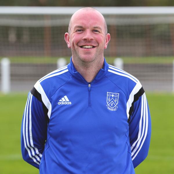 Loan To Learn >> Gordon Burns (footballer) - Wikipedia