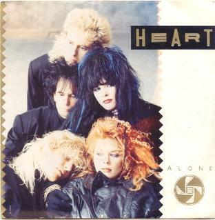 Alone (Heart song) - Wikipedia