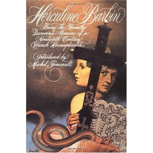 "herculine barbin essay Not a book but an essay: a ""vibration herculine barbin aaron apps is the author of intersex (tarpaulin sky press 2015."
