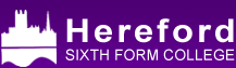 Hereford Sixth Form College logo.png