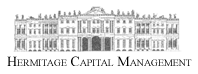 Hermitage Capital Management