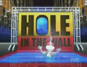 <i>Hole in the Wall</i> (American game show)