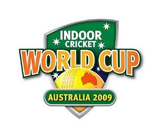 2009 indoor cricket world cup wikipedia