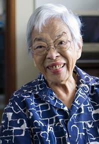 Isabella Abbott Hawaiian ethnobotanist
