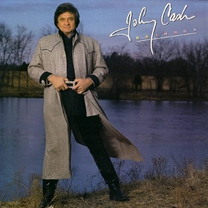 album by American country singer Johnny Cash