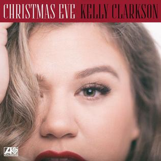 Kelly Clarkson Christmas Eve.Christmas Eve Kelly Clarkson Song Wikipedia