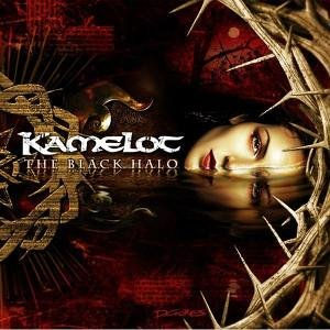 <i>The Black Halo</i> Kamelot album