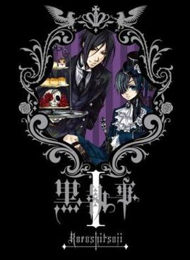 shinigami mistress      abybweisse      lizzy phantomhive      SPOILERS FOR NEW eBay