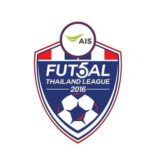 Futsal Thai League - Wikipedia