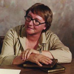 Marion Zimmer Bradley American novelist and editor