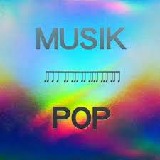 <i>Musik Pop</i> 2014 studio album by Maliq & DEssentials