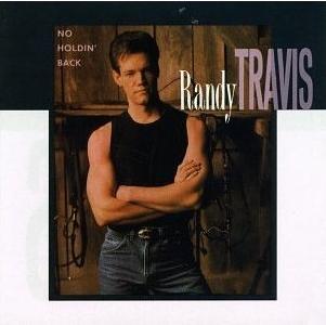 <i>No Holdin Back</i> 1989 studio album by Randy Travis
