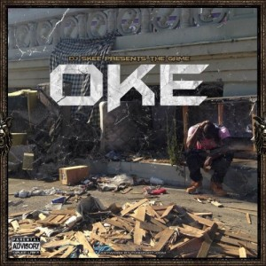 <i>OKE: Operation Kill Everything</i> 2013 mixtape by The Game