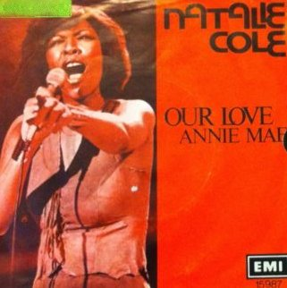 Our Love Natalie Cole Song Wikipedia