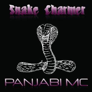 Snake Charmer (song) 2009 single by Panjabi MC