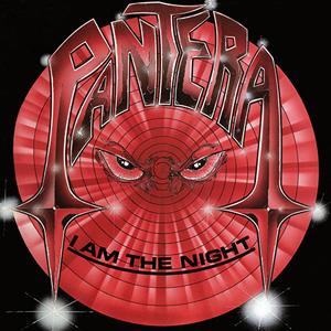 <i>I Am the Night</i> (album) album