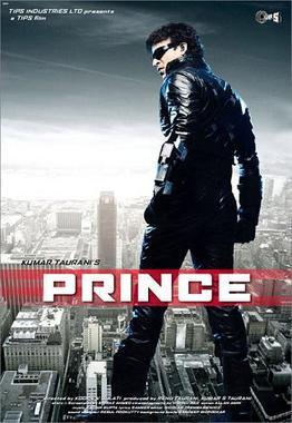 Prince (2010 film) - Wikipedia
