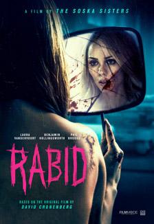 Rabid 2019 Film Wikipedia
