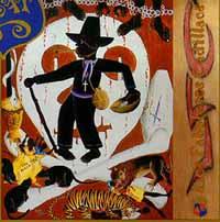 <i>Rey Azúcar</i> 1995 studio album by Los Fabulosos Cadillacs