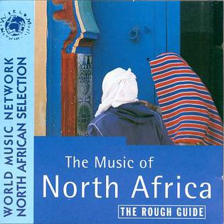 <i>The Rough Guide to the Music of North Africa</i> 1997 compilation album by Various artists