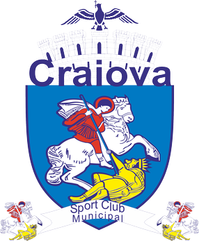 SCM Craiova (women's handball) - Wikipedia