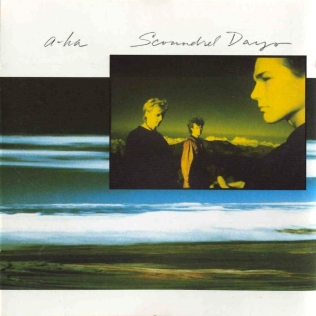 <i>Scoundrel Days</i> 1986 studio album by A-ha