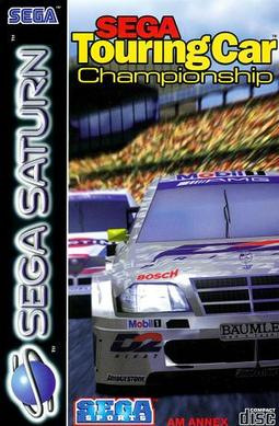Sega Touring Car Championship Wikipedia