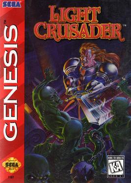 Light Crusader - Wikipedia
