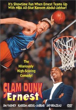Slam Dunk Ernest - Wik...