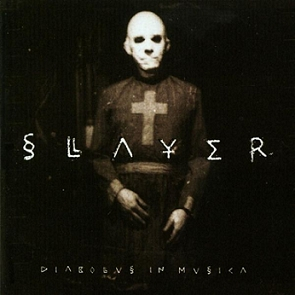 <i>Diabolus in Musica</i> 1998 studio album by Slayer