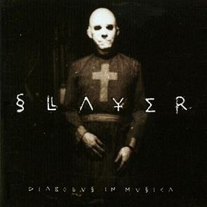 <i>Diabolus in Musica</i> album