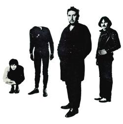 <i>Black and White</i> (The Stranglers album) 1978 studio album by The Stranglers