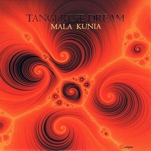 <i>Mala Kunia</i> 2014 studio album (mini-album) by Tangerine Dream
