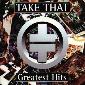 <i>Greatest Hits</i> (Take That album) 1996 greatest hits album by Take That