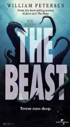 <i>The Beast</i> (1996 film) 1996 made for TV movie directed by Jeff Bleckner