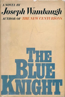 The Blue Knight (novel).jpg
