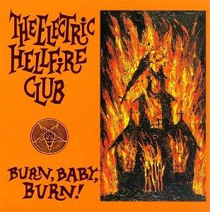 Cehennem Ateşi Kulübü (Hellfire Club)