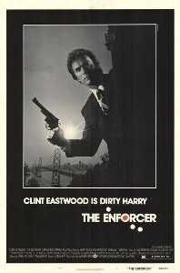 <i>The Enforcer</i> (1976 film) 1976 film by James Fargo