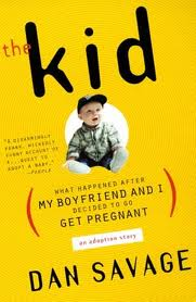 The Kid by Dan Savage.jpg