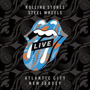 <i>Steel Wheels Live</i> 2020 live album by the Rolling Stones