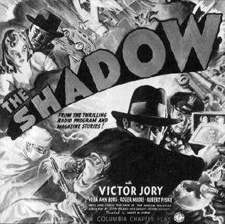 <i>The Shadow</i> (serial) 1940 film by James W. Horne