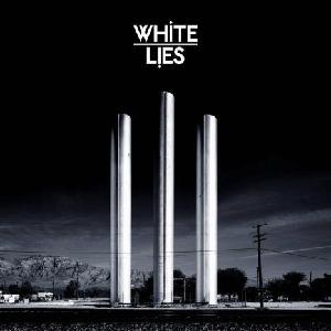 <i>To Lose My Life...</i> 2009 studio album by White Lies