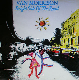 Bright Side of the Road single by Van Morrison