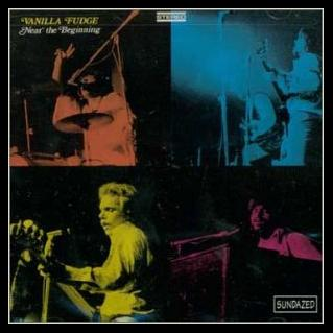 <i>Near the Beginning</i> 1969 studio album by Vanilla Fudge
