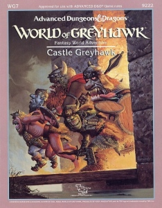 World Of Greyhawk Pdf