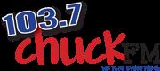 WXKT 103.7ChuckFM logo.png