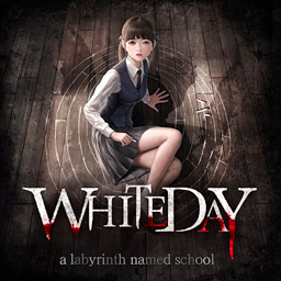<i>White Day: A Labyrinth Named School</i> (2015 video game)