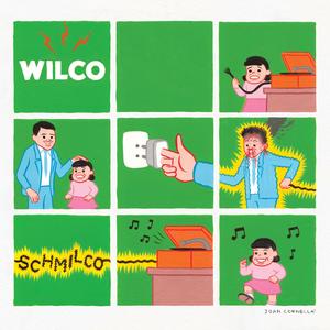 <i>Schmilco</i> 2016 studio album by Wilco